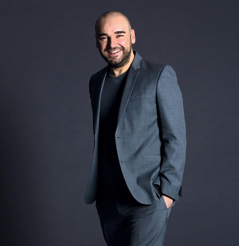 Pablo Kern